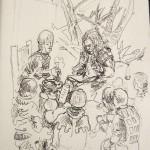 15 Sanctuaire des Braves